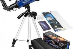 Teleskop - Mal die Milchstraße betrachten?