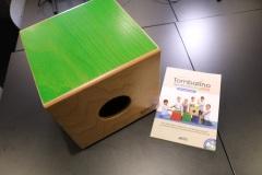Tombalino – Musikalische Früherziehung