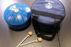 Tongue Drum – Perkussionsinstrument mit sanften Klängen